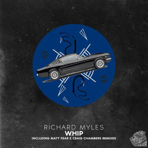 Richard Myles - Whip [DR 073]
